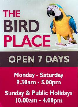 The Bird Place